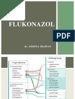 Presentasi FLUKONAZOL