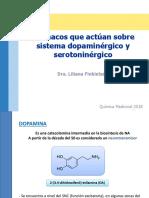Dopamina Serotonina
