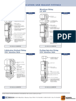 Hp Auto Clave Fittings