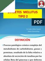 018 - Fármacos AD No Insulínicos II