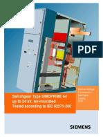 Simoprime A4 Catalogue-2006