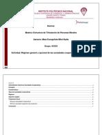 Sesion2actividad1Régimen General y Opcional de Las Sociedades Cooperativas de Producción