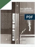 Semiotica en El difunto Matias Pascal de Pirandello