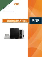 RX - Descripción Técnica - DRX PLUS in Room System - 2016-Converted