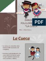 Disertacion de La Cueca