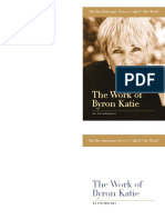 Byron Katie Little Book