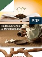 Ministerialidad Presentacion 2018 - Copia
