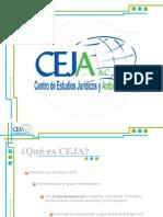 CENTRO DE ESTUDIOS JURIDICOS AMBIENTALES