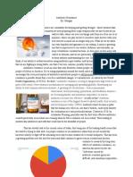 final paperantibiotic resistance  by  morgan holley  1