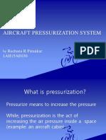 Pressurization System