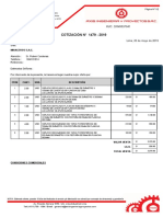 AXIS-0000001479-2019 minaceros