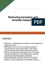 23 November-Aktivitas Mikrobia Biofouling