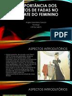 A IMPORTÂNCIA DOS CONTOS DE FADAS.pptx