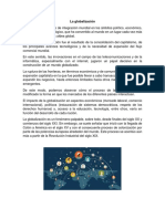 La globalización (Trabajo Formal).docx