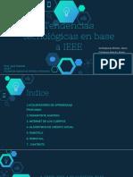Tendencias Según IEEE