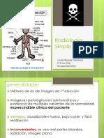 Radiología Simple