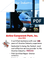 Airline Component