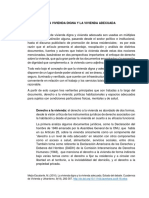 LA VIVIENDA DIGNA Y LA VIVIENDA ADECUADA.docx