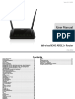 DSL-2750U_A1_Manual_v1.00(IN)