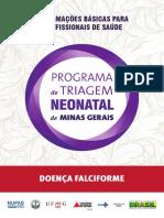 Folder Doenca Falciforme