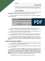 Manual Visual Basic 6 - Leccion 08 Español