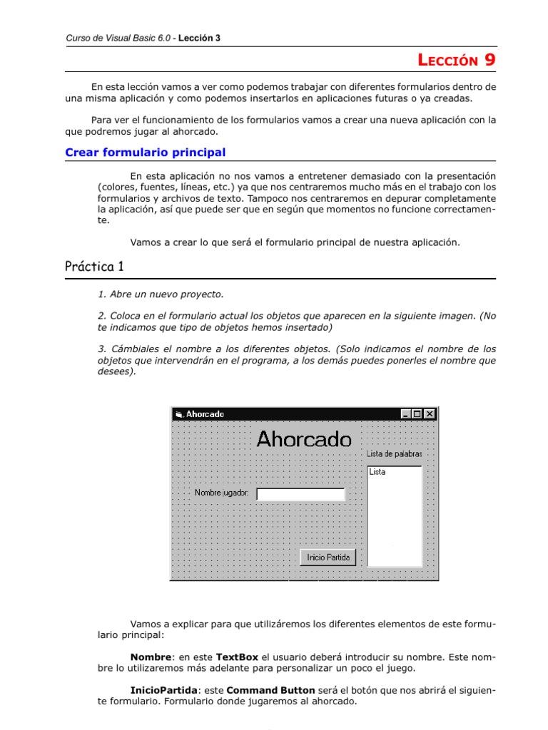 manual visual basic 6 leccion 09 español