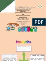 Metodos Didacticos en La Actualidad.
