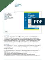 David J. Sugarbaker CIRUGÍA DEL TÓRAX.pdf