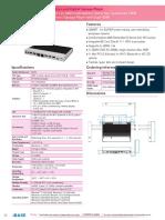 SI 22 Datasheet