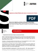 Presentacion Antioquia Cancer