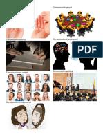 Tipos de Comunicación Humana