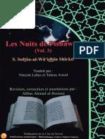 Les Nuits de Pishawar Volume 3