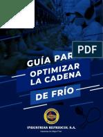 eBook Cadena de Frio Avicola