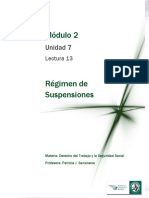 Lectura 13 - Régimen de suspensiones.pdf