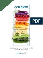 eBook Alimentos Saudaveis