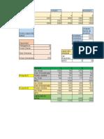 Planeacion Adm. d Oper. Resuelto a 6 Trabajadores