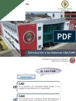 Tema 1. Introducción a los sistemas CAD-CAM