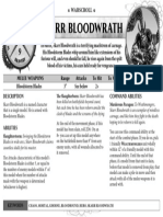 AoS Skarr Bloodwrath En