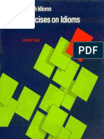 Oxford University Press - Exercises On Idioms.pdf