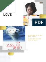 More True Stories - Puppy Love