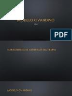 Modelo Ovandino