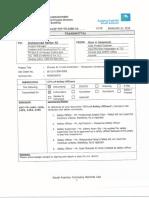 KALCIP TCF TR 2280 16 (CV's of Safety Officers)