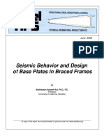 Seismic Behavior and Design of Base Plates in Braced Frames_TIP_102.pdf