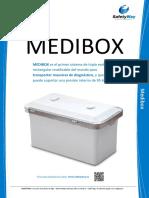 Medibox Ficha Tcnica Espaol