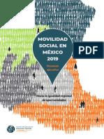 RESUMEN EJECUTIVO_InformeMOVILIDADSocial2019