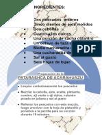 PATRASHCA