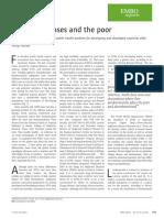 ARTIGO 10 - TROPICAL DISEASES AND THE POOR, 2014.pdf