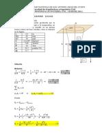 1º Examen Parcial de Resistencia de Materiales IC252ACI Sem 2018-1 01