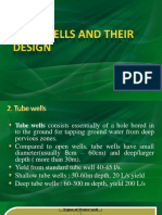 Tube Well and Designs Assigmnt and Presentation (Group1) (1)