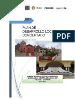Plan de Desarrollo Local Concertado de Cabana SUR 24042017 Final (1)
